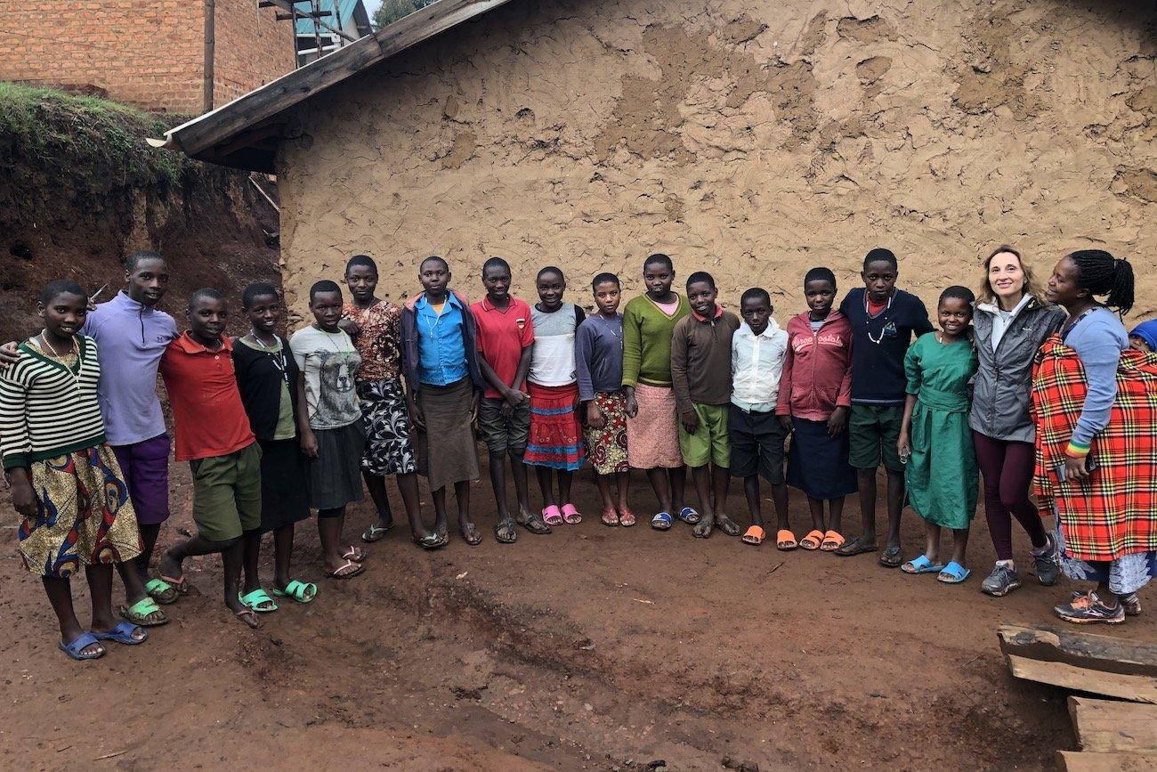 Happy Mission Children 1